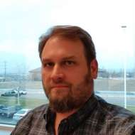 Jeff Huntamer